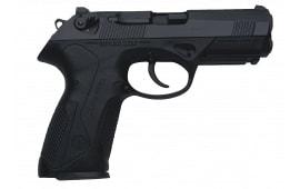 RWS 2253004 Beretta PX4 Air Pistol Semi-Auto .177 Pellet/BB Black