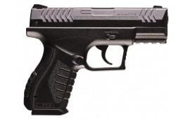 Umarex USA 2254804 Umarex Air Pistol Double .177 BB Black