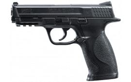 Umarex 2255050 Smith & Wesson Air Pistol Semi-Auto .177 Pellet/BB Black