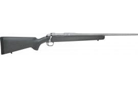 Barrett 16762 Fieldcraft 22-250 21 SS Charcoal