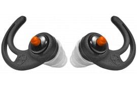 Axil Xpro X-Pro Ear Plugs 33 dB Black
