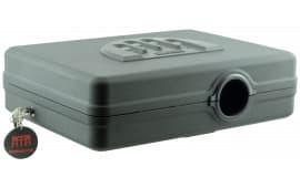 Gunvault AR1000BIO AR Vault Gun Safe Black