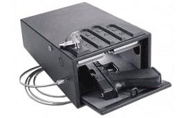 Gunvault GV1000DLX MiniVault Gun Safe Blue