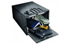 Gunvault GV2000STD MultiVault Security Safe Black