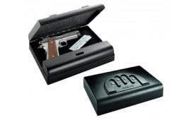 Gunvault MV500STD Micro Vault Gun Safe Black