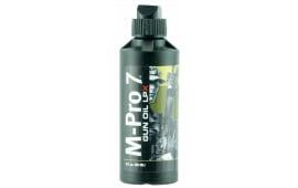 M-Pro7 0701453 M-Pro7 Gun Oil LPX 4oz Bottle