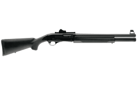 "FN 3088929010 SLP Semi-Auto 12GA 3"" 6+1 18"" Tactical Shotgun"