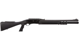 "FN 3088929150 SLP Semi-Auto 12GA 22"" 3"" Tactical Shotgun"
