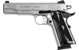 "Lkci P45SS Regent P45SS 1911 5"" 8rd Stainless Steel"