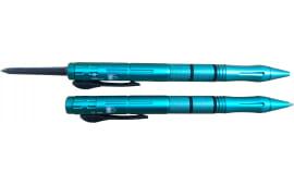 CobraTec Tbotfp OTF Tactical PEN Tiffany Blue