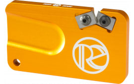 Redi REPS201OR Pocket Sharpener Orange