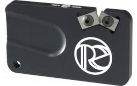 Redi REPS201BL Pocket Sharpener Black