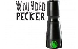 Pred 97507 Wounded Pecker Raspy Woodpecker Call