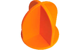 "Do All Traps BST4 Impact Seal Bouncing Top Hat 4.25"" Orange"