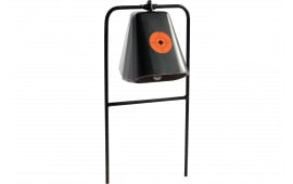 Do All Traps MCB2 Spinning Cow Bell Target .22 w/Stand