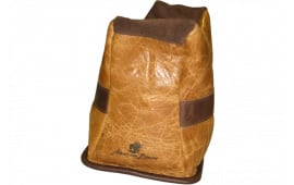 BenchMaster Bmalbbke American Bison Shooting Bag