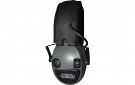 Pro Ears Pesilver Pro Ears Silver 22 Electronic 22 dB Gray