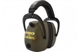 Pro Ears PEG2RMG Pro Ears Gold II 30 Electronic 30 dB Green
