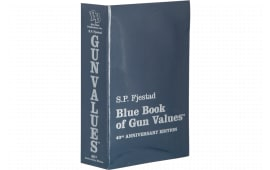 Blue Book Publications 00040 40th Edition Blue Book of Gun Values