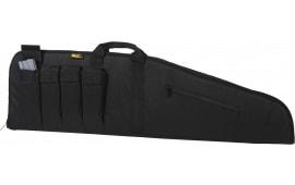"US PeaceKeeper P20035 MSR 35"" Rifle Case 600 Denier Black"