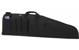 "US PeaceKeeper P20045 MSR 45"" Rifle Case 600 Denier Black"