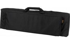 "US PeaceKeeper P30042 RAT 42"" Tactical Rifle Case 600 Denier Black"
