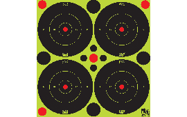 "Pro-Shot 3B-GREEN-48 3"" Splattershot Bullseye TRG"