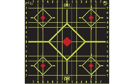 Pro-Shot 17.75SI-5PK 17.75 Square Sightin Target