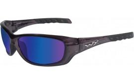 Wiley X Eyewear CCGRA04 WX Gravity Eye Protection Polarized