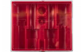 Lee 90422 Flat 4-Die Box 1 Universal