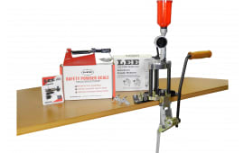 Lee 90928 Value Turret Press 4 Hole w/Auto Index Press Kit