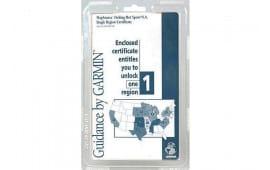Garmin 0101030700 Single Certificate