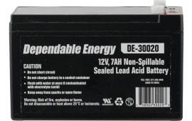 American Hunter DE30020 HR Rechargeable Battery 12V Power Pack 1