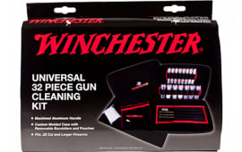 DAC 363134 Cleaning Kits Universal Firearms 32 Pieces