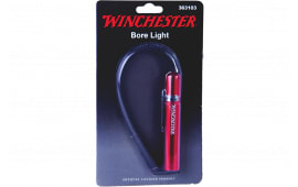 DAC 363219 Winchester Flexible Bore Light LED LR44 Silver
