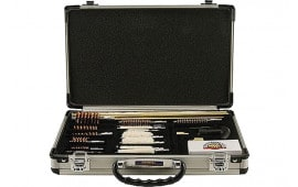 DAC UGC76C Deluxe Universal Gun Cleaning Kit 35-Piece Aluminum Case