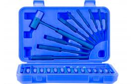 DAC GMPUNCH24 Universal Drive Pin and Roll Punch Set