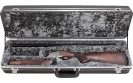 SKB 2SKB3209B Standard Breakdown Shotgun Case w/Alum Valance Contoured Poly