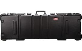 SKB 2SKB5014 Quad Rifle/Shotgun Case w/Wheels Polyethylene Ribbed