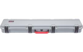 SKB 3I49095GPS PRO Series Single Rifle Case Grey