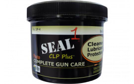 Seal 1 CLP Plus Paste Cleaner/Lubricant/Protectant 4 oz