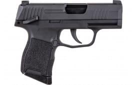 Sig Sauer AIR-P365-BB ASP P365 Micro Pistol BB GUN
