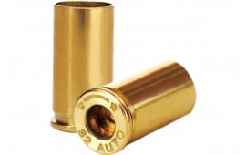 Starline Brass Star32 ACPEUP Unprimed Cases 32 ACP 100/Pack