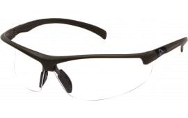 Pyramex DUSB6610D Ducks Unlimited Shooting/Sporting Glasses OD Green
