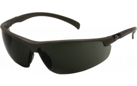 Pyramex DUSB6628D Ducks Unlimited Shooting/Sporting Glasses OD Green