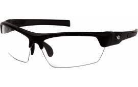 Pyramex VGSB310T Tensaw Shooting/Sporting Glasses Black