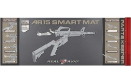 Real Avid AVAR15SM AR15 Smart Cleaning Mat
