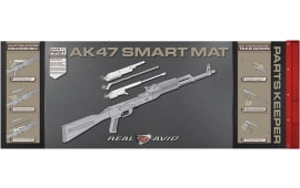 Real Avid AVAK47SM AK47 Smart Cleaning Mat