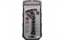 Real Avid AVAR15AMW AR15 Armorers Master Wrench