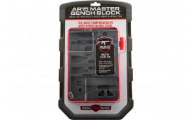 Real Avid AVAR15MBB AR15 Master Bench Block